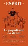 Le populisme en débat