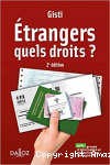 Etrangers : quels droits ?