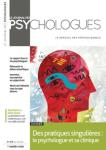 Entre insertion subjective et normative : le positionnement d'un psychologue analysant