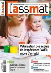 Accueil individuel : un frein à la sociabilisation de l'enfant ?