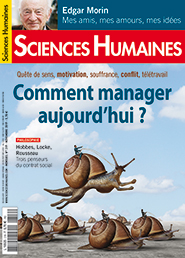 Comment manager aujourd'hui ?