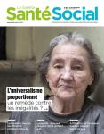 Gazette Santé Social (La), n° 169 - janvier 2020 - L'universalisme proportionné : un remède contre les inégalités ?