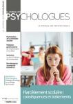 Harcèlement scolaire : conséquences et traitements