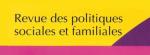 Revue des politiques sociales et familiales, n° 134 - 1er trimestre 2020 - Parentalités en migration : normes, pratiques et perceptions