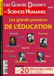 Les grands penseurs de l'éducation