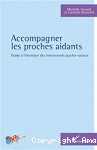 Accompagner les proches aidants