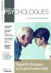 Profession psychologue : l'identité en question