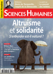 De l'altruisme à la solidarité
