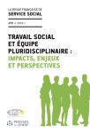 Clinique pluridisciplinaire en travail social