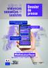 Lancement du portail de signalement des violences sexuelles et sexistes - dossier de presse - URL